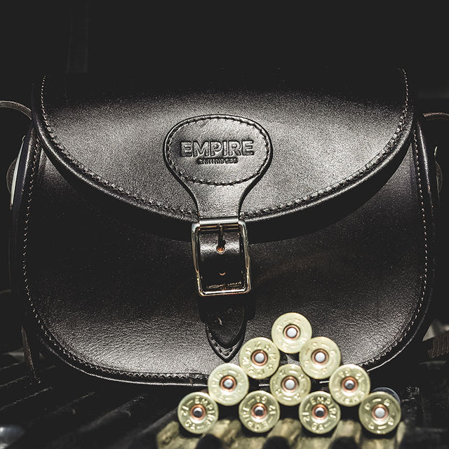 Shotgun Cartridge Bag