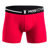 M2 Cotton RDBW Red/Black/White