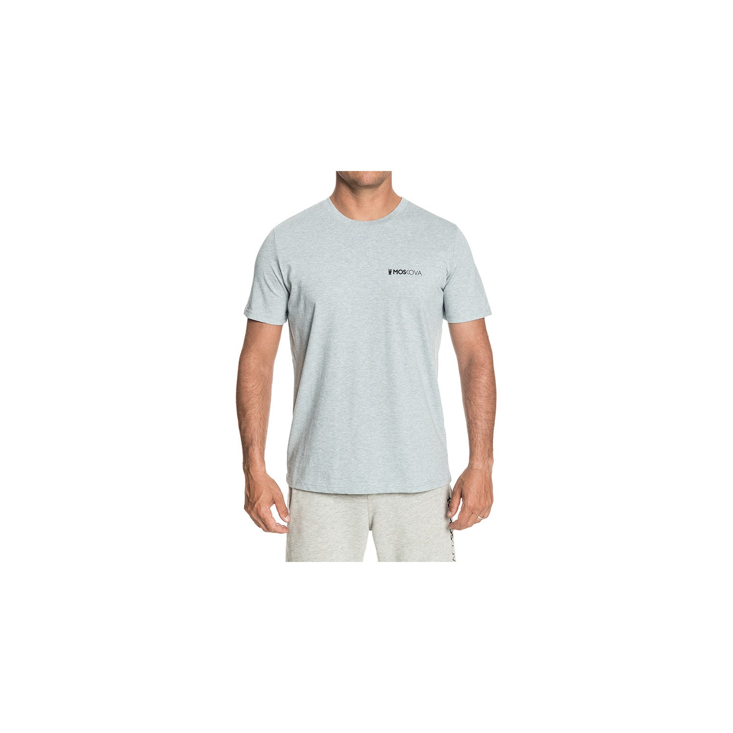 TEE SURF & BJJ LIGHT/BLUE/BLACK