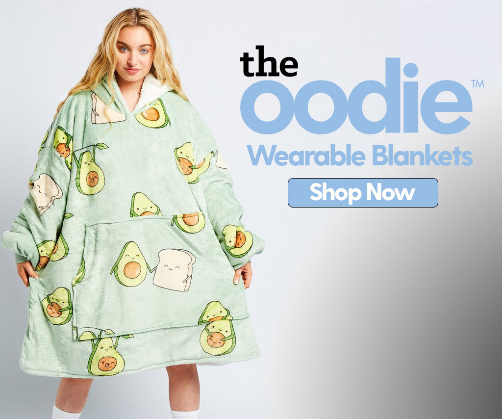 theoodie.co.uk
