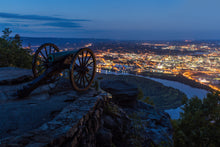Load image into Gallery viewer, Point Park Sunset - Chattanooga, TN