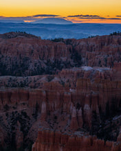 Load image into Gallery viewer, Inspiration Point Sunrise - Bryce Canyon National Park, UT