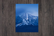 Load image into Gallery viewer, Blue Hour Grooming at Cannon Mountain