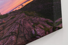 Load image into Gallery viewer, Cadillac Mountain Sunrise - Acadia National Park