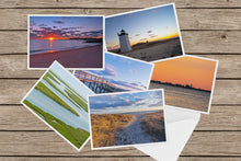 Load image into Gallery viewer, Cape Cod Greeting Cards