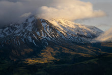 Load image into Gallery viewer, Mount St Helens Sunset