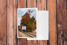 Load image into Gallery viewer, New Hampshire Foliage Notecard