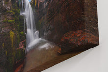 Load image into Gallery viewer, Waterfall Room - Glacier National Park