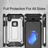 iPhone X / XS Dual Layer Shock & Impact Proof Case