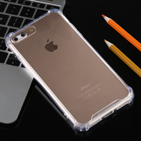 iPhone 7 Plus / 8 Plus Shock Resistant Clear Case