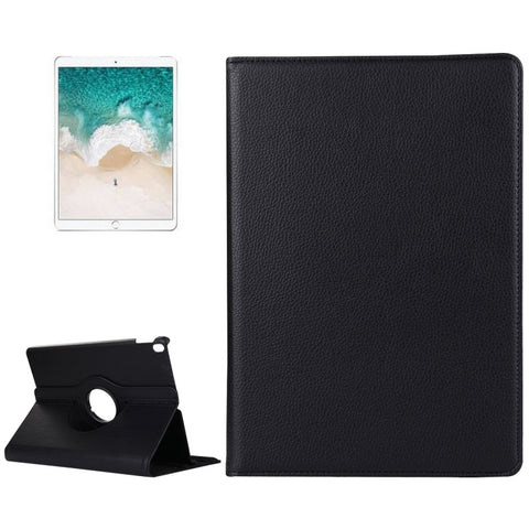 "360 Degree Rotating Leather Case with Holder for iPad Pro 10.5""/ iPad Air(2019)"
