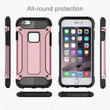 iPhone 6/6S Dual Layer Shock & Impact Proof Case