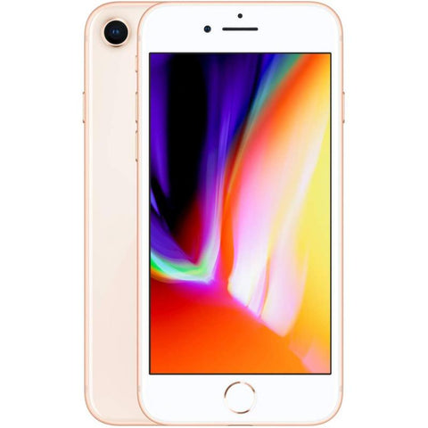 Refurbished Apple iPhone 8 64GB Gold Unlocked