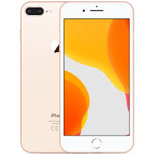 Apple iPhone 8 Plus 64GB Gold Unlocked