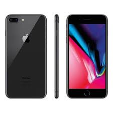 Apple iPhone 8 Plus 64GB Space Grey Unlocked NEW