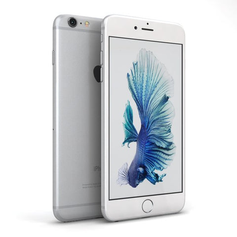 Refurbished Apple iPhone 6S 32GB Silver Unlocked