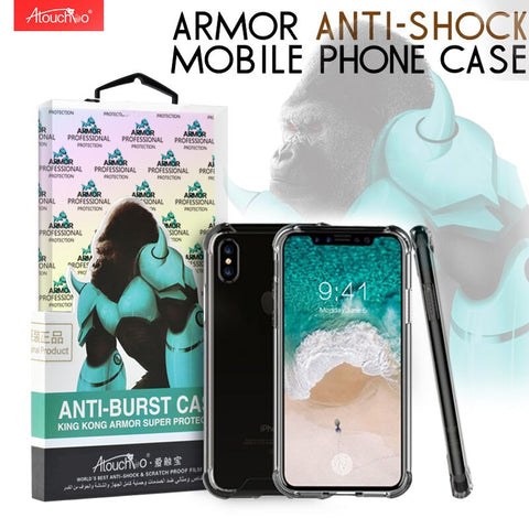 King Kong Anti Burst Case- Apple iPhone