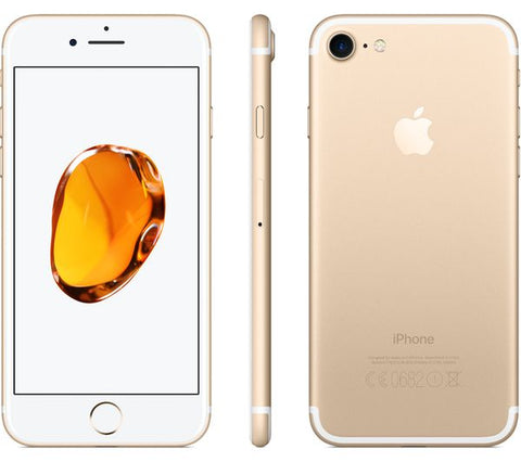 Refurbished Apple iPhone 7 32GB Gold Unlocked