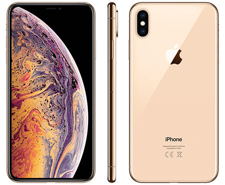 Refurbished Apple iPhone XS Max Gold 64GB Unlocked