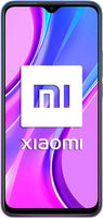 Xiaomi Redmi 9, 64GB Sunset Purple