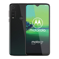 Motorola Moto G8 Play 32GB Grey
