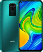 Xiaomi Redmi Note 9, 128GB, Verde