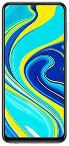 Xiaomi Redmi Note 9S, 64GB RAM, Blanco