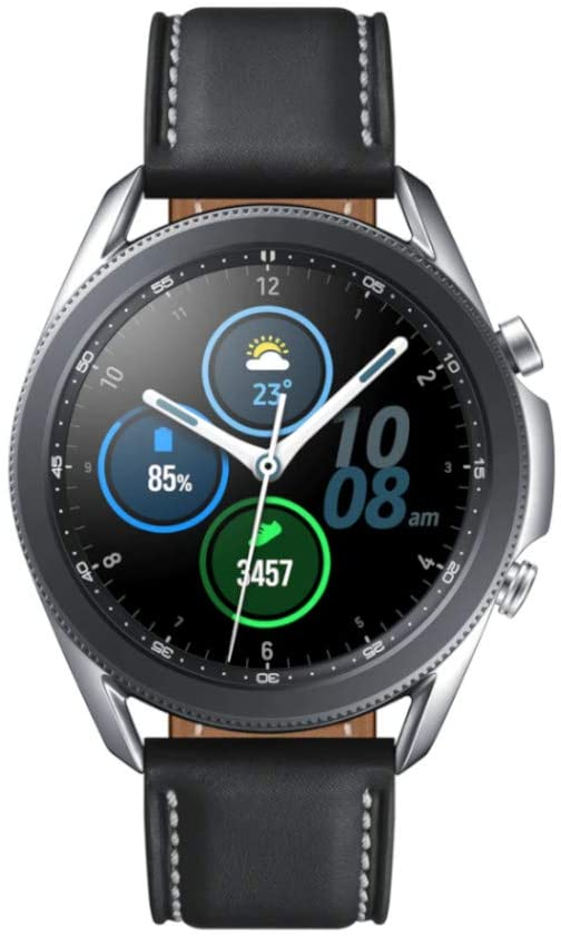 Samsung Galaxy Watch 3 2020 (45mm) Silver