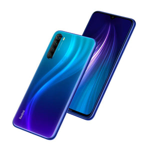 XIAOMI REDMI NOTE 8, 64GB, AZUL
