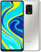Xiaomi Redmi Note 9S 128GB Blanco