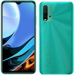 Xiaomi Redmi 9T 4/64GB Verde Version Round Pin