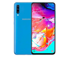 Samsung Galaxy A70 128 Gb Azul