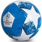 Balon Soccer Champions League Blanco/Azul