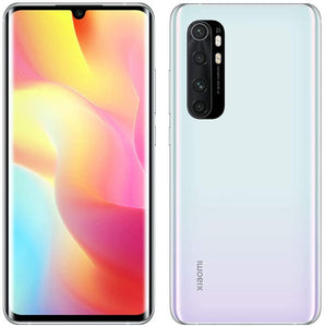 Xiaomi Mi Note 10 Lite 64 Gb Blanco