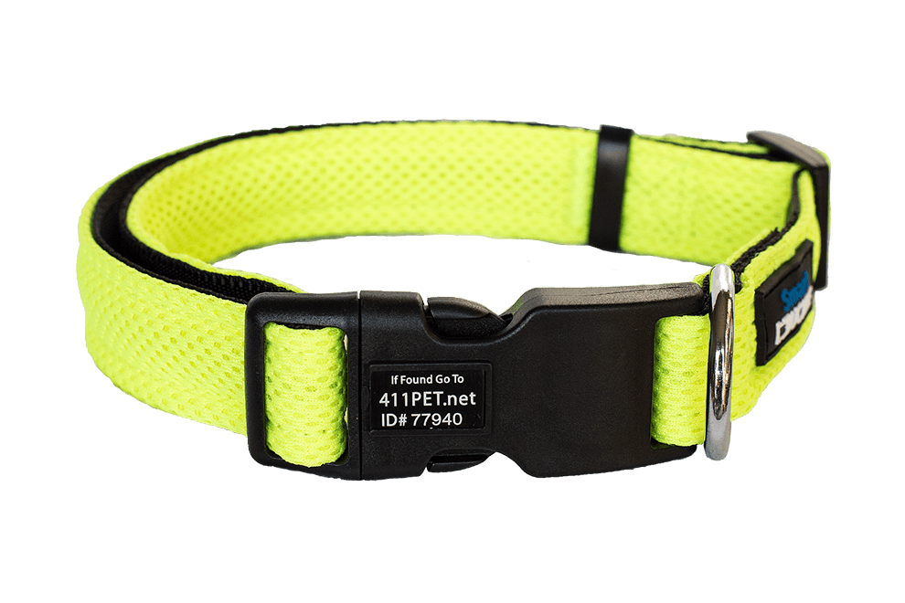 Air Mesh Lime // Small, Air Mesh Lime // Medium, Air Mesh Lime // Large