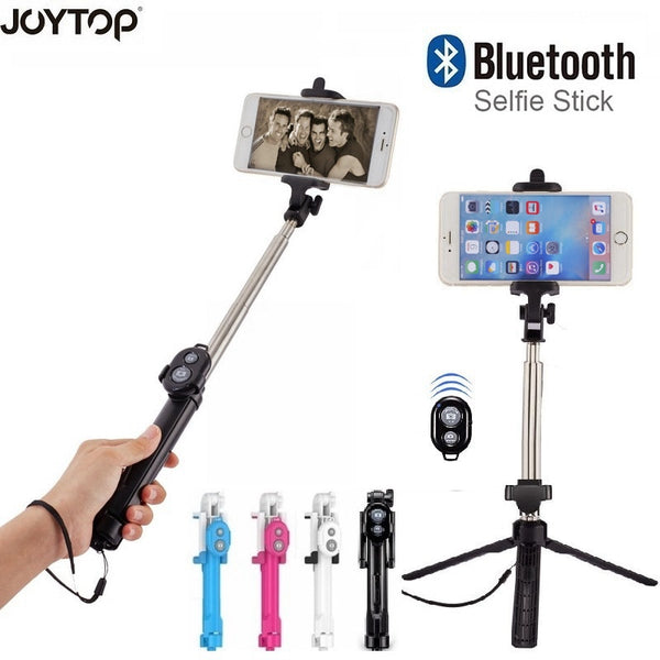 Travel Selfie Stick Tripod