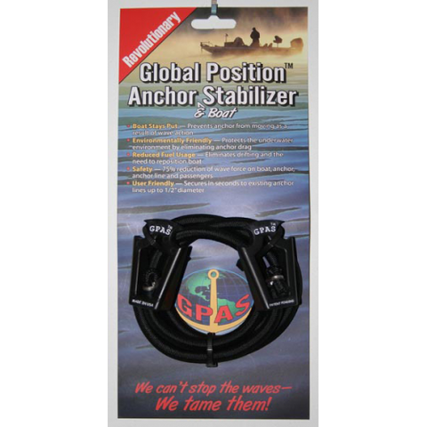 Global Position Anchor Stabilizer