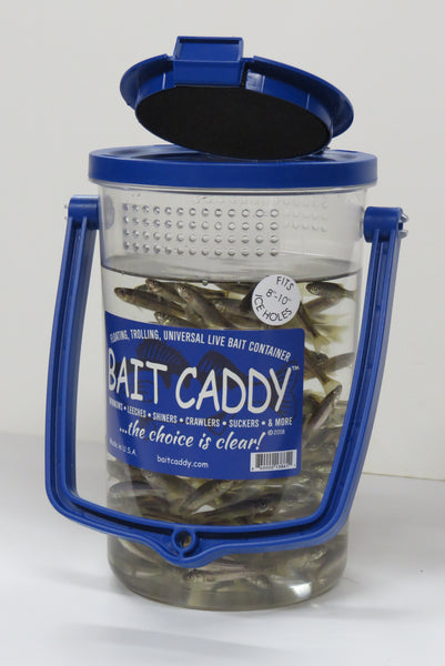 Bait Caddy