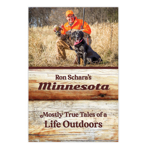 Mostly True Tales of a Life Outdoors Book