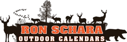 Ron Schara Outdoor Calendars