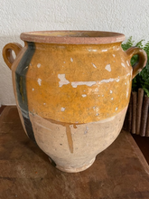 Load image into Gallery viewer, Antique French Confit Pot