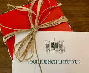 Our French Lifestyle Gift Card