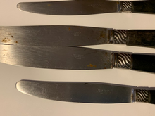 Load image into Gallery viewer, 24 Vintage Knives, Paris