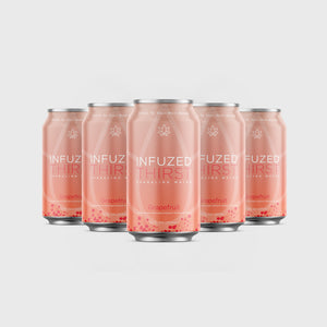 INFUZED THIRST Grapefruit 8/pack