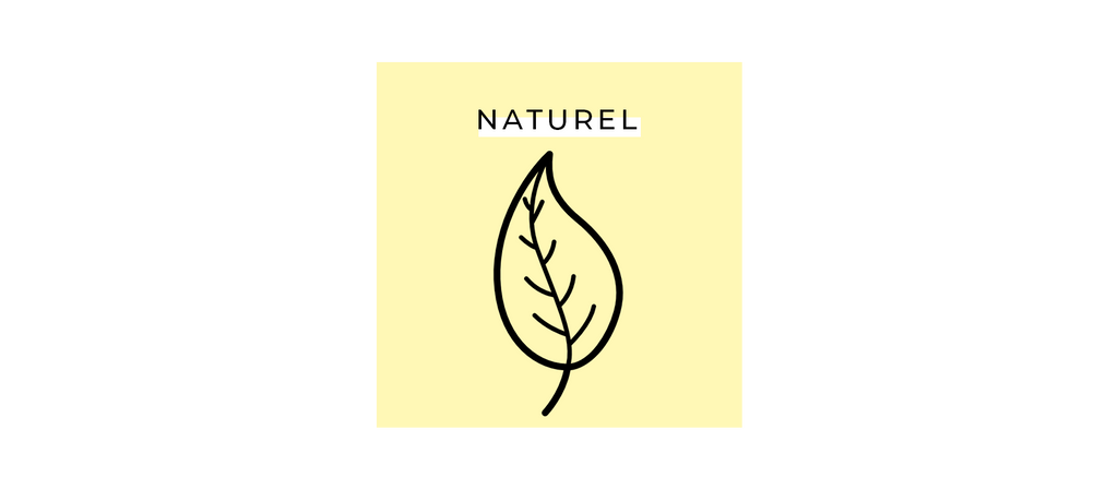 maquillage naturel, rouge à lèvres naturel