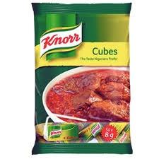 Knorr Chicken Bouillon Cubes (50 Pack)