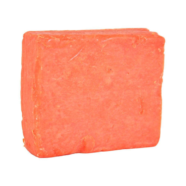 Guinean Carrot Shea Butter Soap African