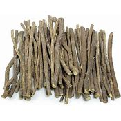African Chewing Sticks (quantity of 10)