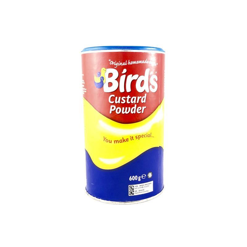 Birds Custard Powder - Vanilla
