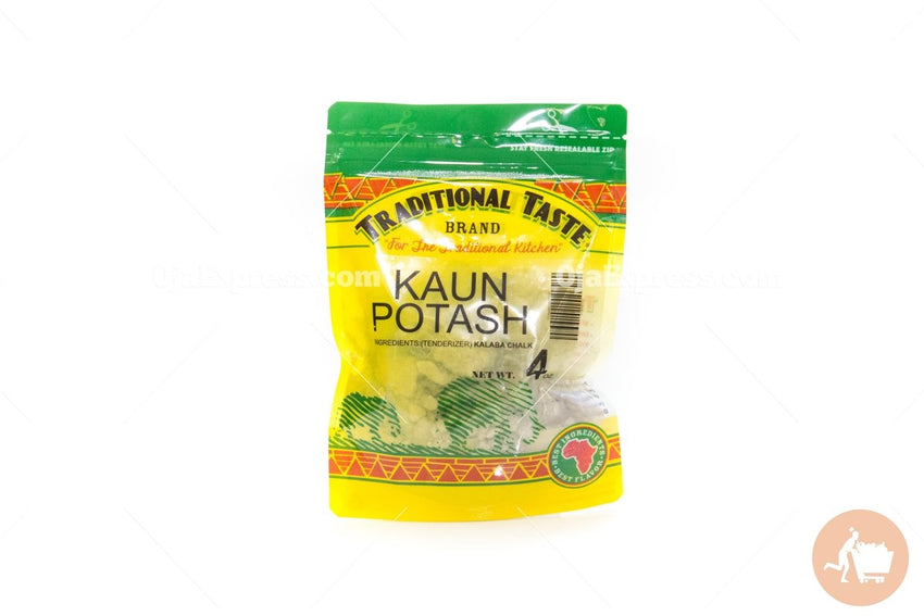 Traditional Taste Kaun Potash